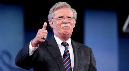 مستشار الأمن القومي الأمريكي: سنعلن عقوبات جديدة ضد إيران قريبا