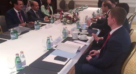 مباحثات مهمة بين القاهرة وموسكو لتحديث منظومة الخبز وتنفيذ المنطقة الصناعية الروسية