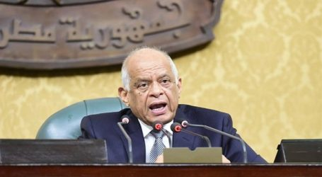 رئيس البرلمان: مصر ستشهد منظومة نموذجية لجمع القمامة خلال الفترة القادمة