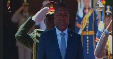 رئيس موزمبيق فليبى نيوسيه