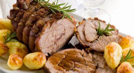 طريقة عمل روستو اللحم المحمر