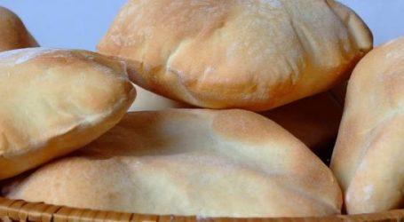 طريقة بسيطة لعمل الخبز بالمنزل