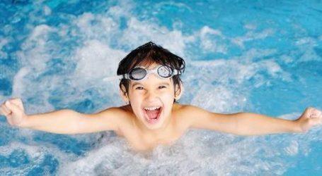 تعرف على 6 من اهم فوائد السباحة لجسم الانسان