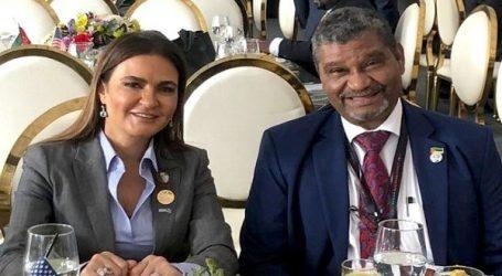 وزير تجارة موزمبيق يشيد بجهود السيسي لربط دول أفريقيا وتنميتها