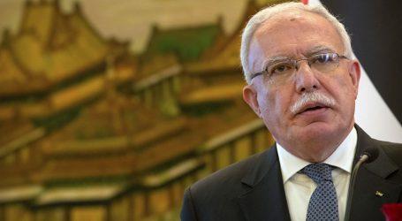عقب تصريحات السفير الامريكي بإسرائيل ..فلسطين تدرس تقديم شكوى للجنائية الدولية