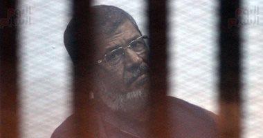 «الاستعلامات»: «هيومن رايتس» تستغل وفاة محمد مرسي سياسيًا