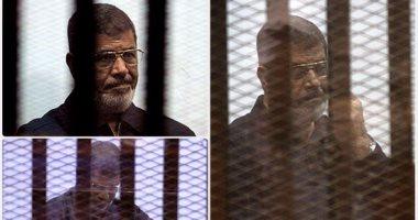 تم دفن «محمد مرسي» .. وموقف إنساني للسلطات المصرية في الجنازة