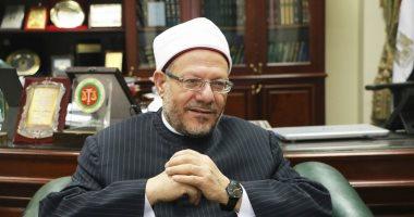 خضبوا العيد بالدماء.. مفتى الجمهورية يدين الهجوم الإرهابى على كمين سيناء