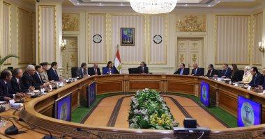 """رئيس الوزراء يتابع إجراءات بدء تنفيذ المبادرة الرئاسية """"حياة كريمة"""""""