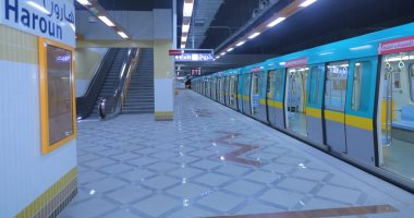 المترو: الإبقاء على تذكرة ذوى الاحتياجات الخاصة بالخط الثالث بـ 50 قرشا