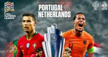 البرتغال ضد هولندا.. تعرف على التشكيل المتوقع للمنتخبين