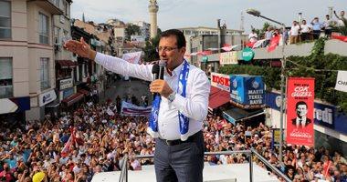 الإندبندنت: فوز أوغلو فى انتخابات بلدية إسطنبول ضربة موجعة لحزب أردوغان