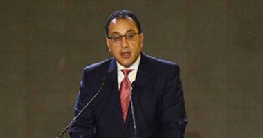 رئيس الوزراء يُهنئ الرئيس السيسى بالذكرى السادسة لثورة 30 يونيو