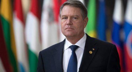 رئيس رومانيا يشيد بالنجاحات المصرية في الإصلاح الاقتصادي ومكافحة الإرهاب