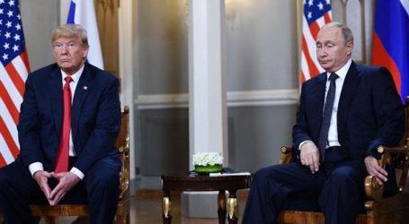 بوتين: العلاقات بين روسيا وأمريكا متدهورة تنتقل من سيئ إلى أسوأ