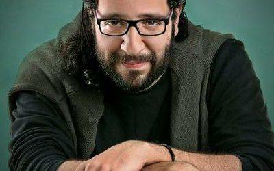 الفنان احمد امين يفقد صوته وينتظر قرار اجراء عملية جراحية في الحنجرة