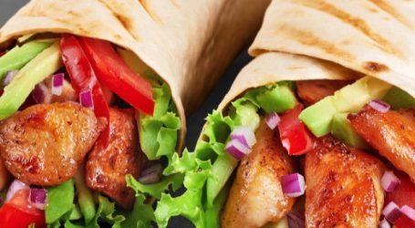طريقة تحضير ساندويش فاهيتا الدجاج