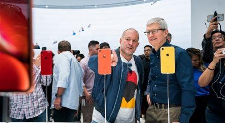 """""""بعد 30 عاما خدمة"""".. مصمم هاتف """"آي فون"""" يغادر """"آبل"""" لتأسيس شركته الخاصة"""