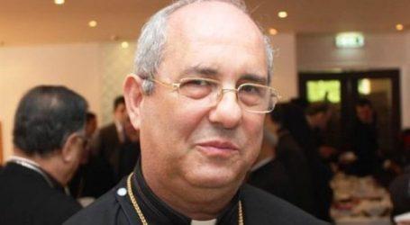 بطريركية الإسكندرية للأرمن الكاثوليك تدين الهجوم الإرهابي على كمين العريش