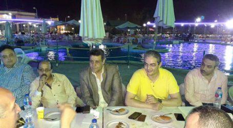 نقابة الإعلاميين تُقيم إفطارًا جماعيًا بمناسبة عيد الإعلاميين الـ85