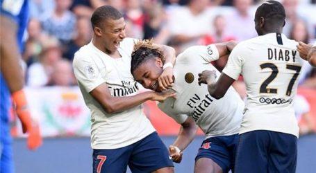 رسميًا.. نجم باريس سان جيرمان يرحل عن الدوري الفرنسي
