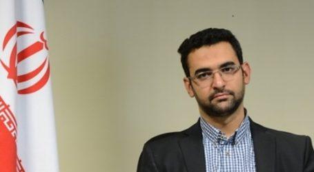 وزير الاتصالات الإيراني: أحبطنا 33 مليون هجمة إلكترونية أمريكية