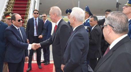 الهيئة العامة للاستعلامات: زيارة الرئيس السيسي لرومانيا تتويج لقرن من التعاون بين البلدين