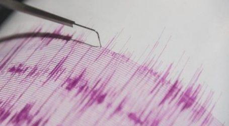 زلزال قوي وتسونامي في اليابان يصيب 26 شخصا