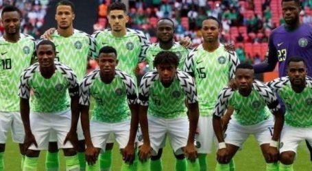 نيجيريا تفوز على بوروندي 1- 0 في أمم افريقيا