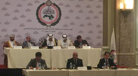 اليوم.. انطلاق أعمال الجلسة العامة للبرلمان العربى