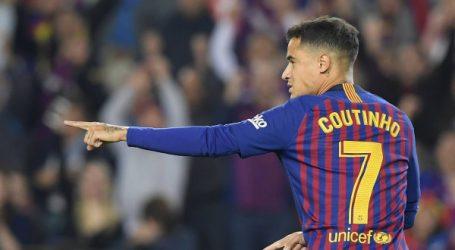 كوتينيو عن مصيره مع برشلونة: لا أحد يعلم مستقبله