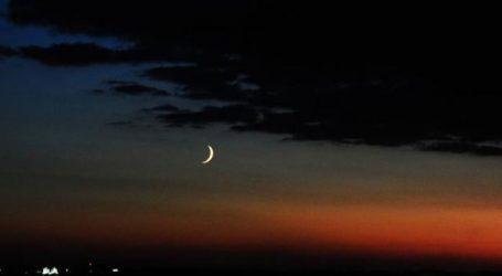 """الدول الإسلامية تنقسم """"فلكيا"""" حول أول أيام عيد الفطر"""
