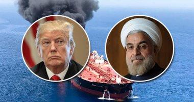 ترامب: عقوبات مشددة جديدة على طهران ستعلن يوم الإثنين المقبل
