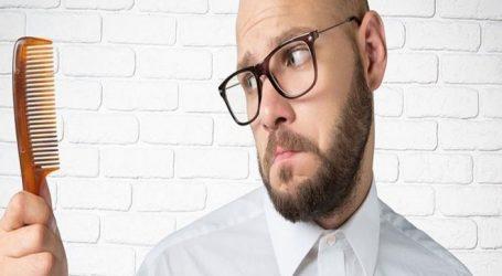 لا تستسلم للأمر الواقع.. علاج تساقط الشعر عند الرجال