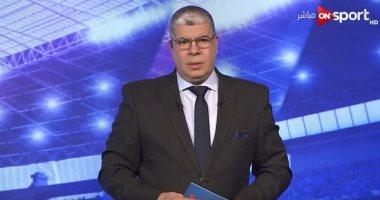 سيف زاهر: شوبير يخوض انتخابات اتحاد الكرة على كرسى الرئاسة