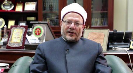 الدكتور شوقى عبدالكريم علام يكتب مقال بعنوان ( فقه: «فتبينوا» نحو تكوين وعى رشيد «الشائعات» )