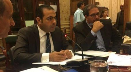 """""""رياضة البرلمان"""" تطالب بالتحقيق في خروج مصر من بطولة أمم أفريقيا"""