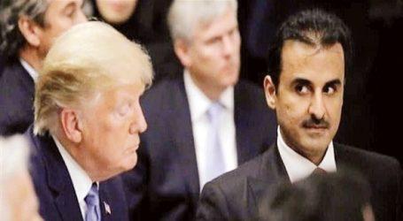 العلاقة مع واشنطن وأنقرة وطهران لن تحمي قطر من السقوط