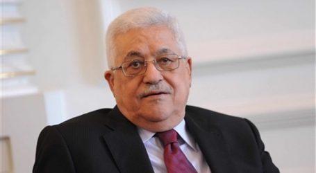 رئاسة فلسطين تدين إسرائيل بسبب الغارات الجوية على غزة