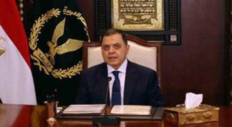 وزير الداخلية يكافئ 789 من رجال الشرطة لجهودهم في تحقيق الأمن