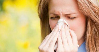 إذا كنت مريض حساسية تناول حبوب اللقاح
