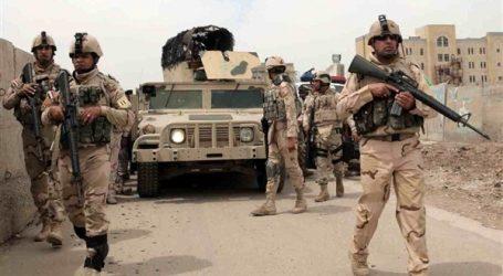 القوات الأمنية العراقية تدخل ميناء أم قصر لتفريق المتظاهرين