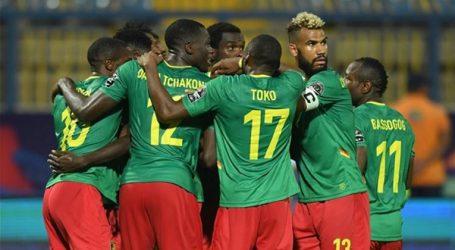 كأس الأمم الأفريقية.. موتينج يقود الكاميرون أمام نيجيريا