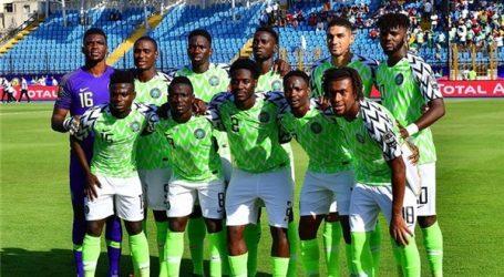 كأس الأمم الأفريقية.. تشكيل نيجيريا في مباراة الكاميرون
