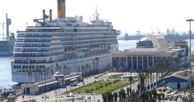 النقل تقرر استبعاد رئيس هيئة ميناء الإسكندرية وتعيين حسام الروينى بدلا منه