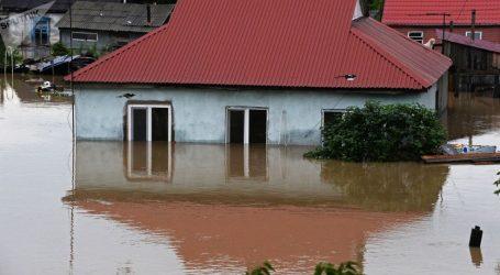 مصرع 88 شخصا جراء الفيضانات في آسيا