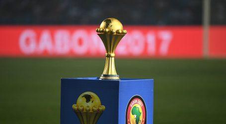 الاتحاد الأفريقي يعلن تصنيف المنتخبات المشاركة في تصفيات كأس الأمم 2021