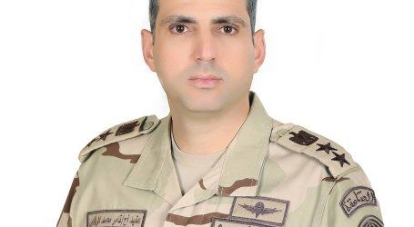 المتحدث العسكري : مصر تستضيف الإجتماع السادس للجنة العسكرية المشتركة المصرية السودانية …