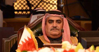 البحرين: المرحلة الراهنة تستوجب تكاتف الجهود الدولية لتعزيز استقرار المنطقة
