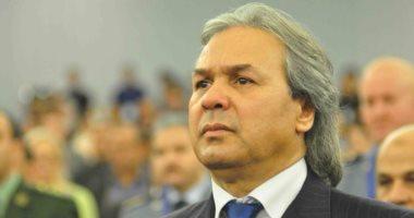 الجزائرى رابح ماجر: مصر أبهرت الجميع بتنظيمها الرائع لكأس الأمم الإفريقية